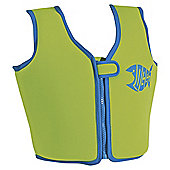 Zoggs Zoggy Swim Jacket, 2-3 years