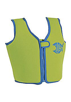 Zoggs Zoggy Swim Jacket, 2-3 years