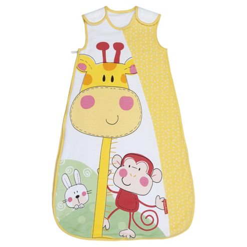 Fisher Price Discover & Grow Baby Sleeping Bag, 12-18 Months
