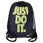 Nike Just Do It Gym Bag