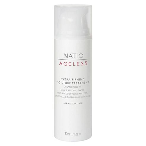 Natio Ageless Extra Firming Moisture Treatment