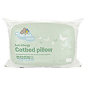 Silentnight Anti-Allergy Cotbed Pillow