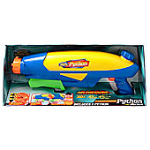 Buzzbee Water Warriors Python Water Gun