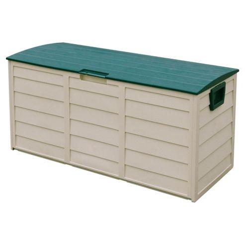 Rowlinson Plastic Garden Storage Box - JR1