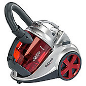 Dirt Devil DCC070 Bagless Cylinder vacuum cleaner