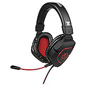 Gears Of War 3 Stereo Headset - Xbox 360