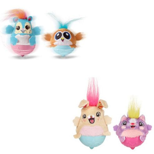 FurReal Dizzy Dancers Twin Pack