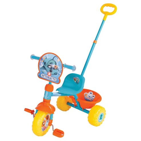 Octonauts Trike Steel