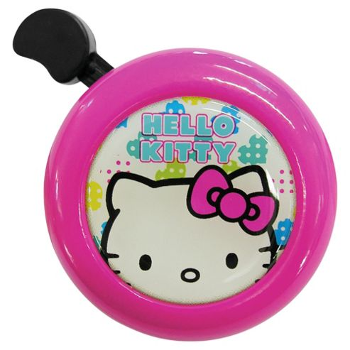 Hello Kitty Bicycle Bell
