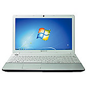 "Packard Bell TS Laptop (Intel Core i3, 6GB, 1TB, 15.6"" Display) White"