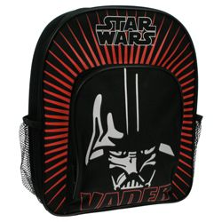 Star Wars Darth Vader Kids' Backpack