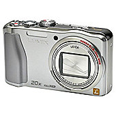 "Panasonic TZ30 Digital Camera 3"" LCD, Silver"