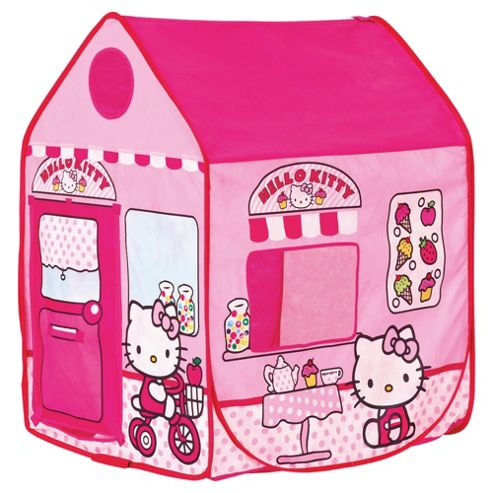 Hello Kitty Wendy Tent