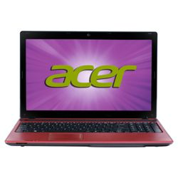 Acer 5750 Laptop (Intel Core i5, 8GB, 500GB, 15.6