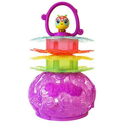 Spin Master Zoobles Storage Case