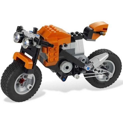 LEGO Creator Street Rebel 3 in 1 kit 7291