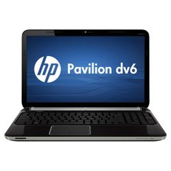 HP DV6-6C05 Laptop (AMD A6, 6GB, 1TB, 15.6