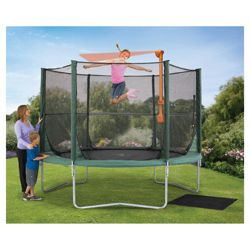 Plum Trampoline Instructor