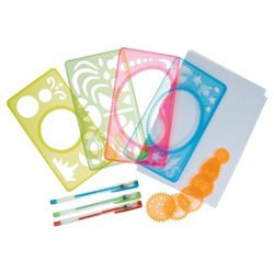 Galt Super Spirals Activity Pack
