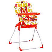 Cosatto Slim Jim Highchair - Popsicle