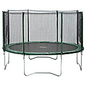Plum 10ft Trampoline & Enclosure