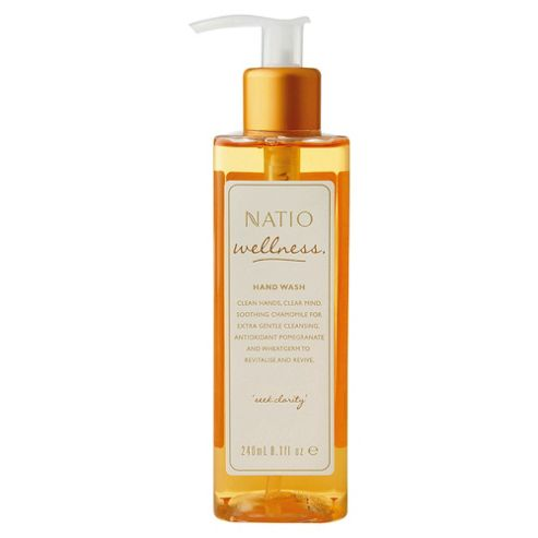Natio Wellness Hand Wash