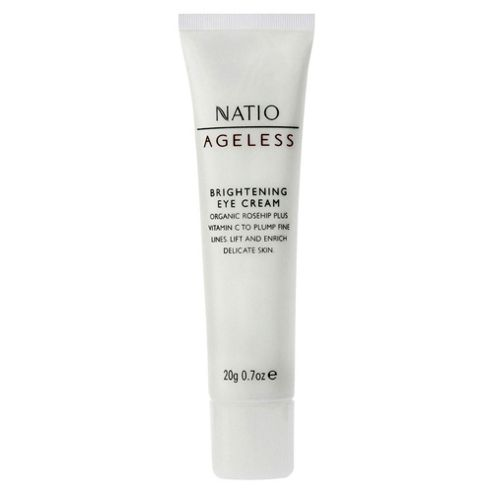 Natio Ageless Brightening Eye Cream