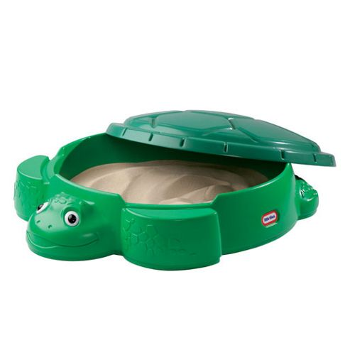 Little Tikes Turtle Sandpit