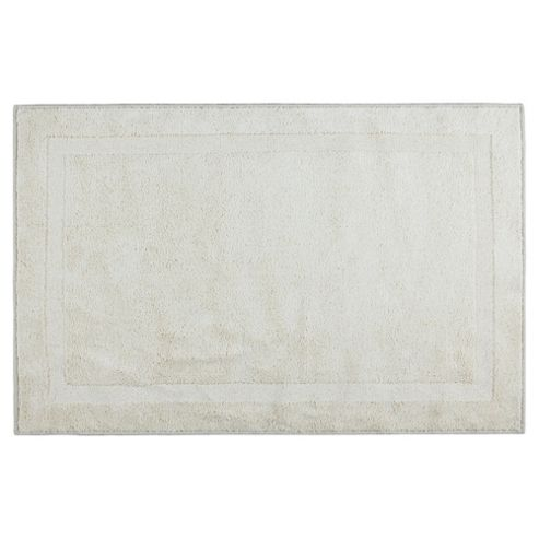Tesco Value Rug Cream 100X150Cm