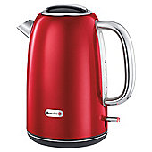 Breville VKJ565 1.7L Opula Collection Jug Kettle - Carnelian Red