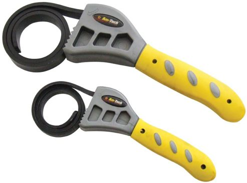 AM Tech 2pc Stretch Wrench Set