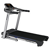 Horizon Adventure 1 Plus Treadmill