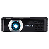 Philips PPX2480 Projector, Black