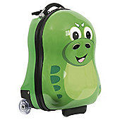 The Cuties and Pals Kids' Suitcase, P-Rex Dinosaur
