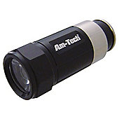 AM Tech 1 LED Aluminium Car Flash Light