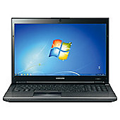 "Samsung NP 700G 7A-SUK Laptop (Intel Core i7, 8Gb, 1Tb 17.3"" Display) Black"