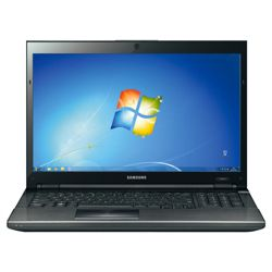 Samsung NP 700G 7A-SUK Laptop (Intel Core i7, 8Gb, 1Tb 17.3