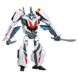Transformers Prime Deluxe Wheeljack Action Figure