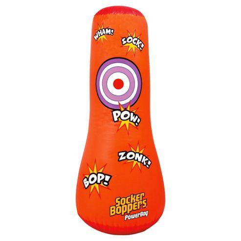 Wicked Socker Boppers Power Bag