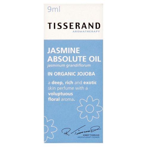 Tisserand Skin Perfume - Jasmine in Organic Jojoba 9 ml