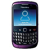 O2 BlackBerry® Curve™ 9300 Purple