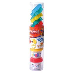 Go Create Cut N Create Dough Fun Tube