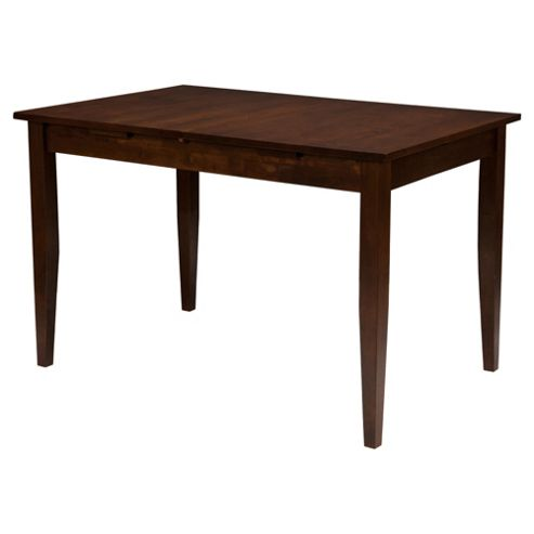 Pembrook 4-6 Extending Table Dark Oak