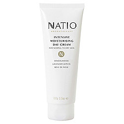 Natio Intensive Moisturising Day Cream 100g