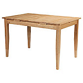 Pembrook 4-6 Extending Table Natural