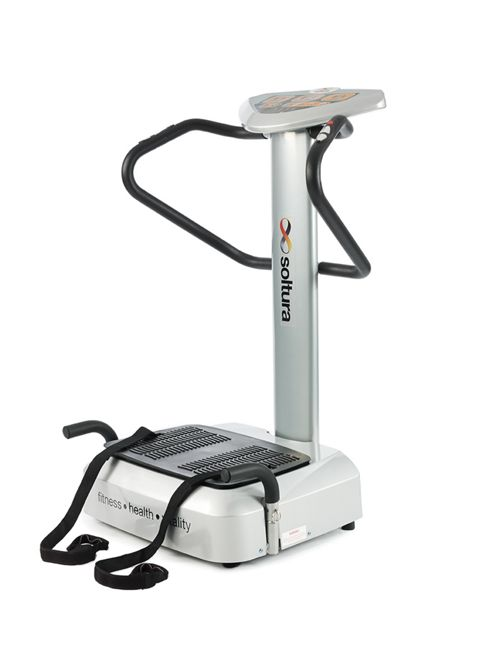 Motive OP1/20 Oscillating Energy Vibration Plate