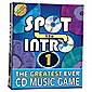 Spot The Intro 1 CD Music Game