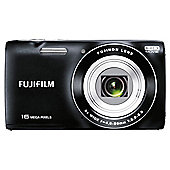 Fuji JZ200 Digital Camera (Black)