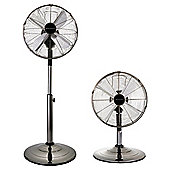 Bionaire 2 in 1 Desk/Stand Fan