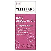 Tisserand Skin Perfume - Rose in Organic Jojoba 9 ml
